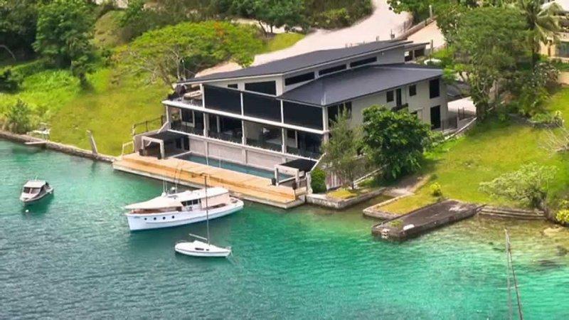 Onyx Harbour Luxury Resort Residences - 5 star accommodations in the heart of Port Vila