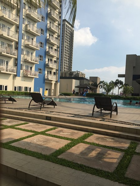 1Bedroon, holiday rental in Manila