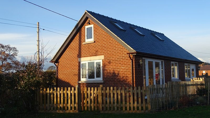 Tuolumne, holiday rental in Caerwys