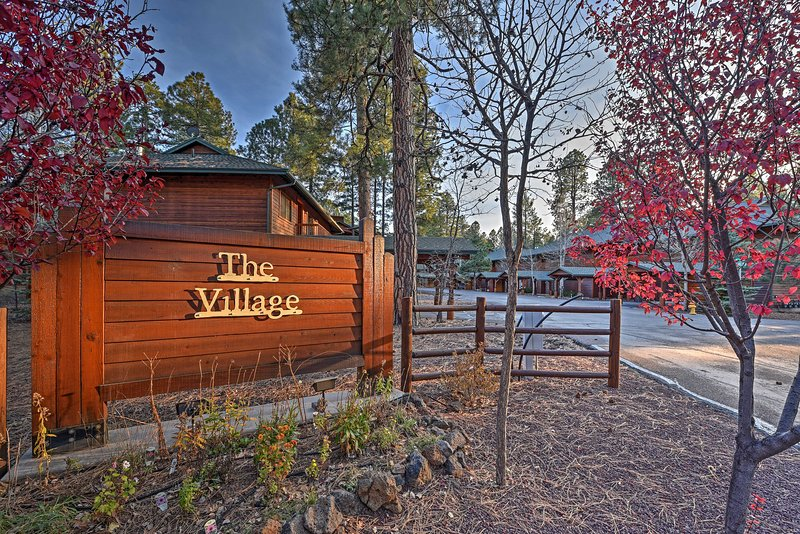 This home is close to many Arizona adventures!