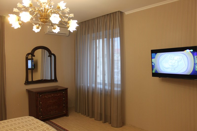 2-х комнатная квартира ЛЮКС, vacation rental in Astrakhan