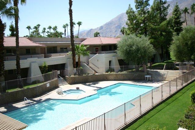 PS Villas II Treasure, vacation rental in North Palm Springs