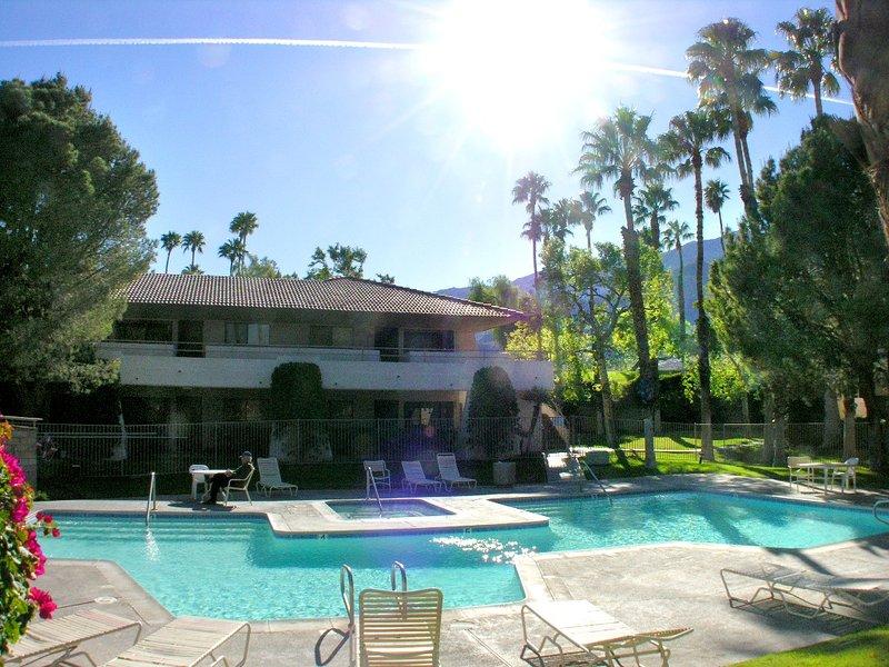 PS Villas II Dream, vacation rental in North Palm Springs