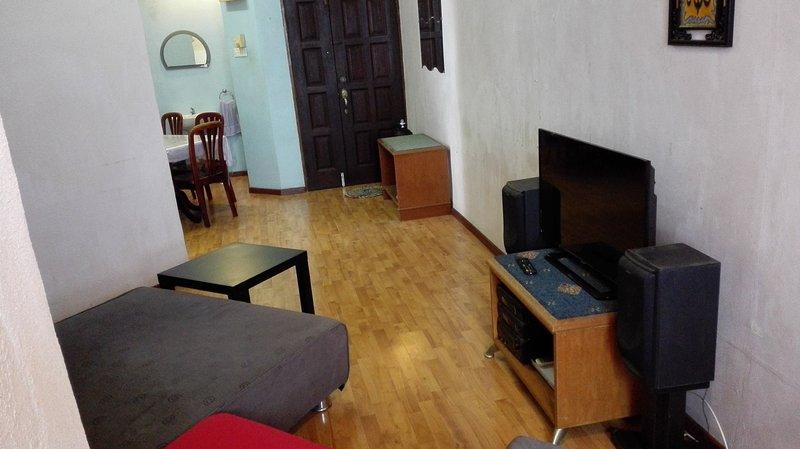Penang Budget Homestay Batu Uban, holiday rental in Glugor
