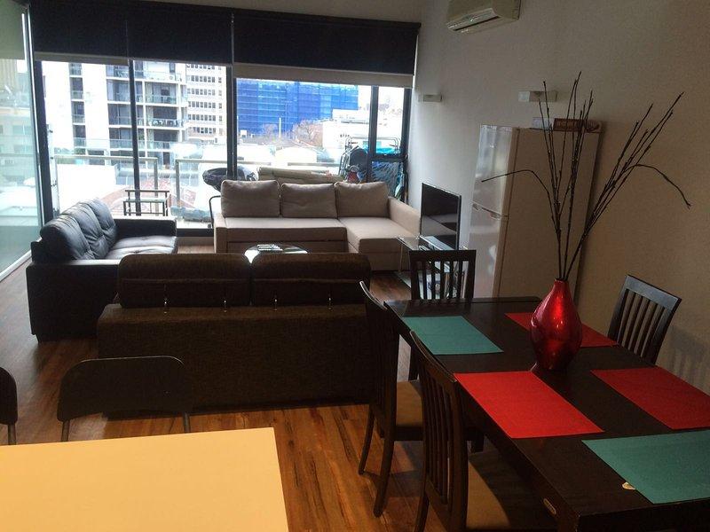 Suite Life at Swanston, casa vacanza a Brunswick East
