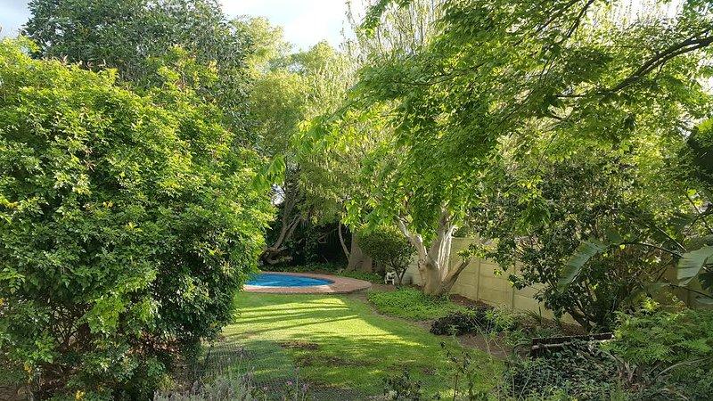 Kenridge Garden Cottage - TripAdvisor - Durbanville Rental