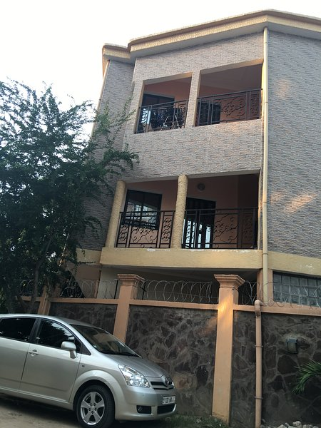 Youf house, holiday rental in Brazzaville