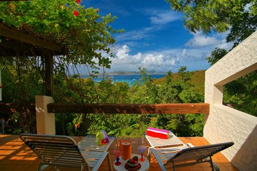 Guavaberry Hill Villa, holiday rental in Caneel Bay