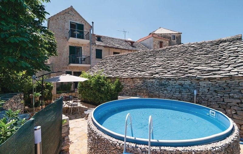 Villa Marijeta, vacation rental in Skrip