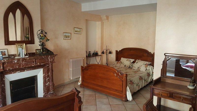 limouxine room