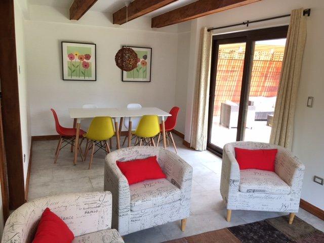 Vitacura Host, alquiler de vacaciones en Santiago