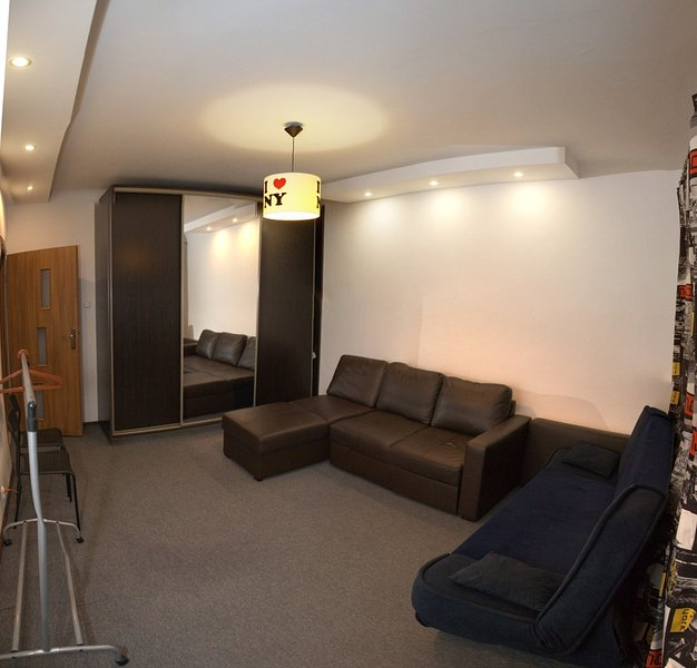 Good House, vacation rental in Warsaw
