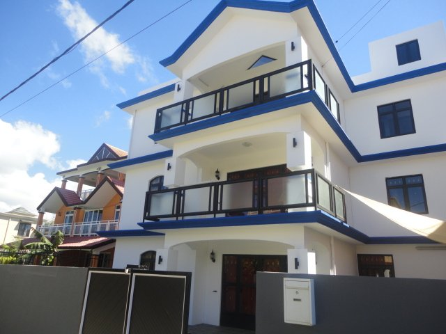 Twenty8 Aparments (First Floor), holiday rental in Pamplemousses District