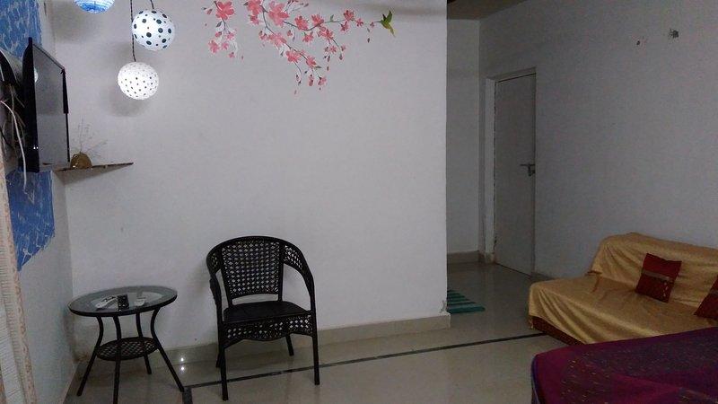Six Seasons Shrivardhan, holiday rental in Anjarle