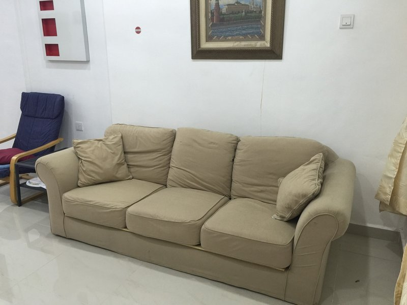 Fully furnished private room 6 mins walk to SS 15 LRT station, vacation rental in Subang Jaya