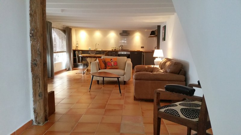 Casa quirky Javea - 2 bedroom character townhouse in the heart of Javea old town, location de vacances à Javea