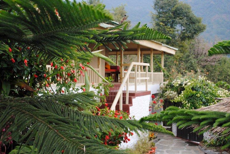 The 4Rooms Hotel, alquiler de vacaciones en Kangra District