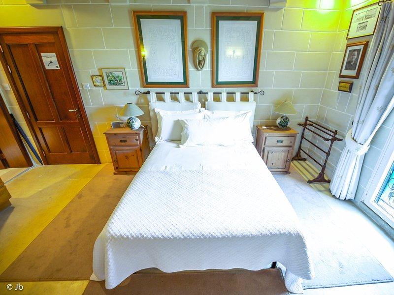 Selmunett Malta Bed and Breakfast - Tal Avucat, casa vacanza a Mosta
