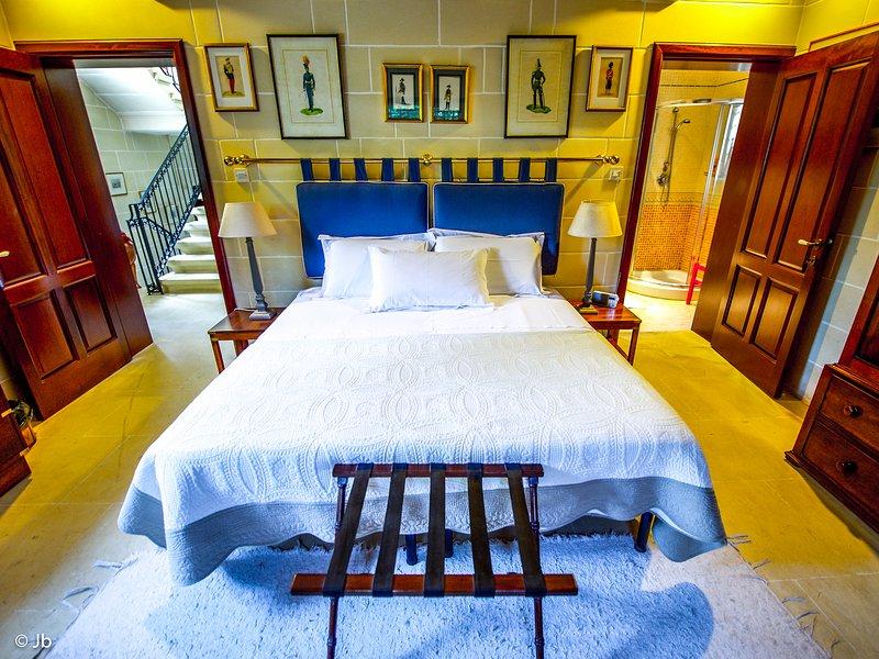 Selmunett Malta bed and breakfast - Tal Kurunel, casa vacanza a Mosta