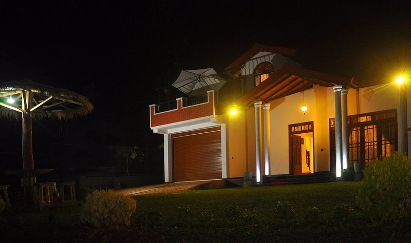 Rosewood Residence, holiday rental in Kundasale