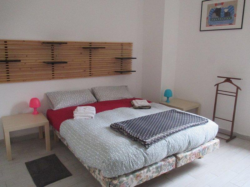 Valentina Apartment, holiday rental in Livorno