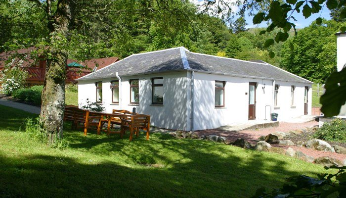 Doonans Cottage, holiday rental in Kirkmichael