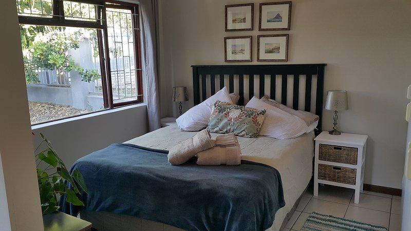 dormitorio de la reina