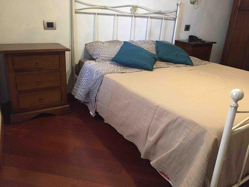 Splendido appartamento a Narni, Ferienwohnung in Narni