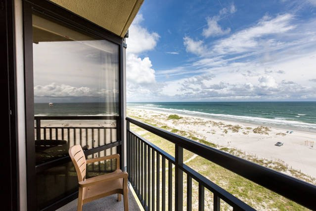 Elegant, Modern, Romantic, Oceanfront, 8th Floor.., holiday rental in Wrightsville Beach