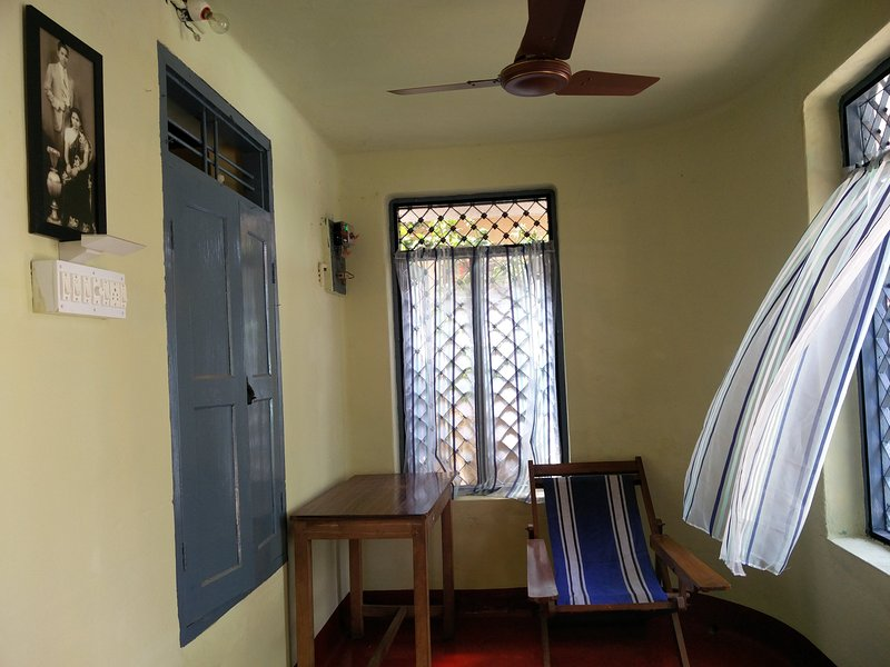 The Colonial Quarters, holiday rental in Eramalloor