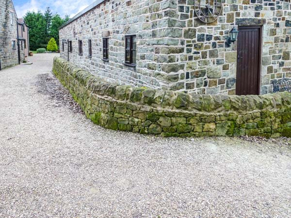 HOLIDAY COTTAGE, romantic, single storey, WiFi, patio, nr Ipstones, Ref 944544, casa vacanza a Kingsley Holt