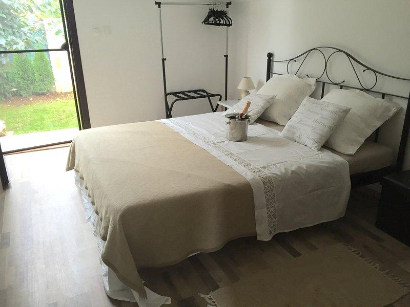 Casa Monica, holiday rental in Lovrecica