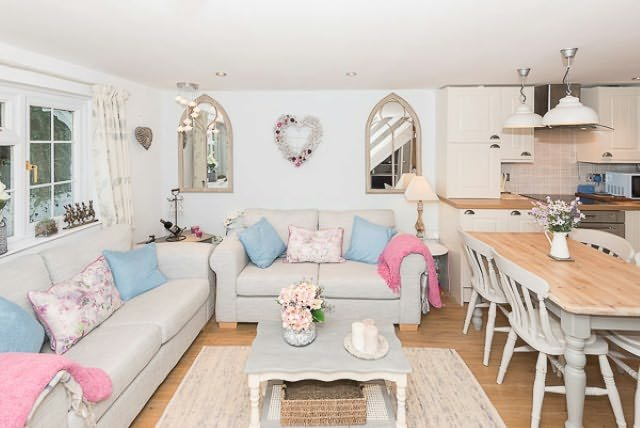 Little Oaks, casa vacanza a St Newlyn East