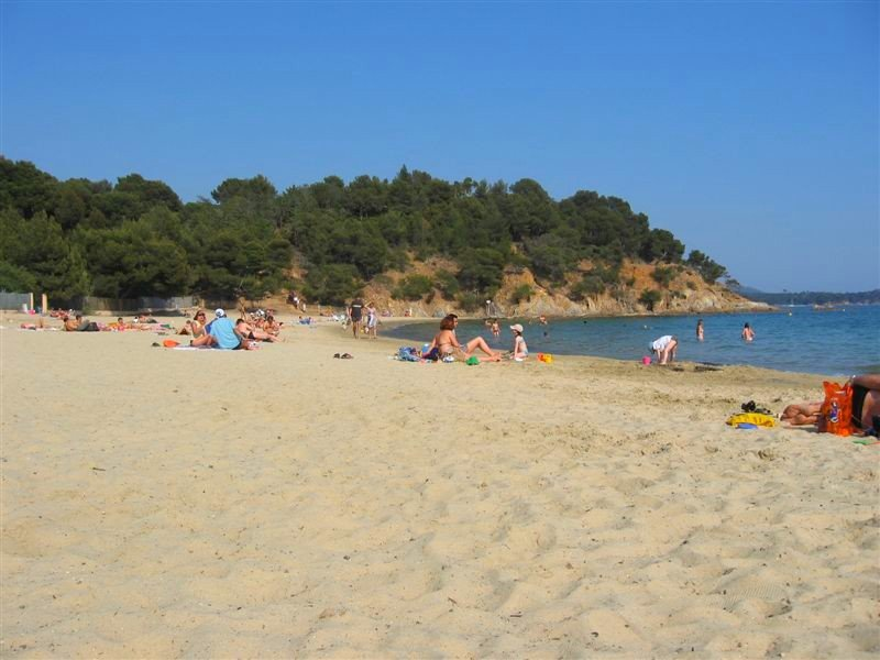 De vakantiewoning VILLA ENSOLEILLADE - Onze stranden