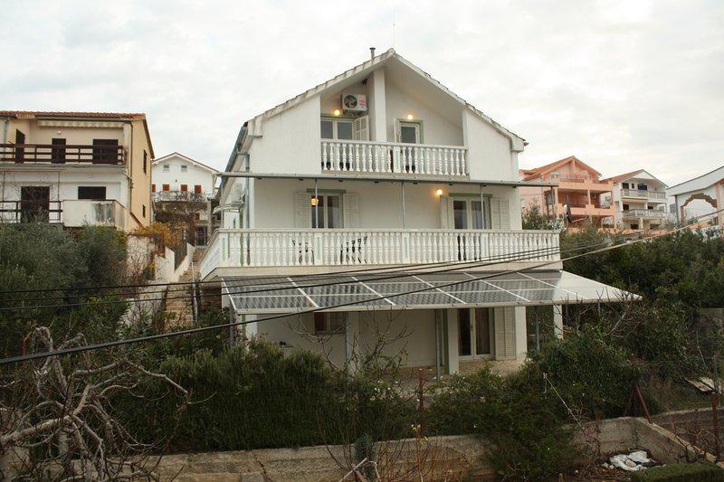 Apartment JASNA1, holiday rental in Sveti Petar