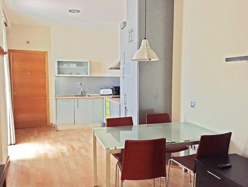 location appartement Almeria Apto 1