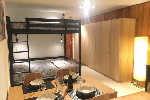 Casa Cervinia, Ferienwohnung in Valtournenche