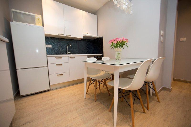 Apartments Sagena Split(Stobreč), holiday rental in Stobrec
