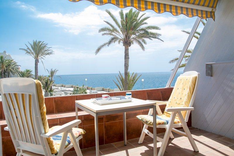 AMAZING SEA SIGHTS - Tenerife, vacation rental in Costa del Silencio