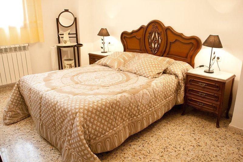 Apartamento Luna - Munebrega, casa vacanza a Munebrega