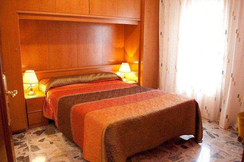 Apartamento Sol con encanto, casa vacanza a Munebrega
