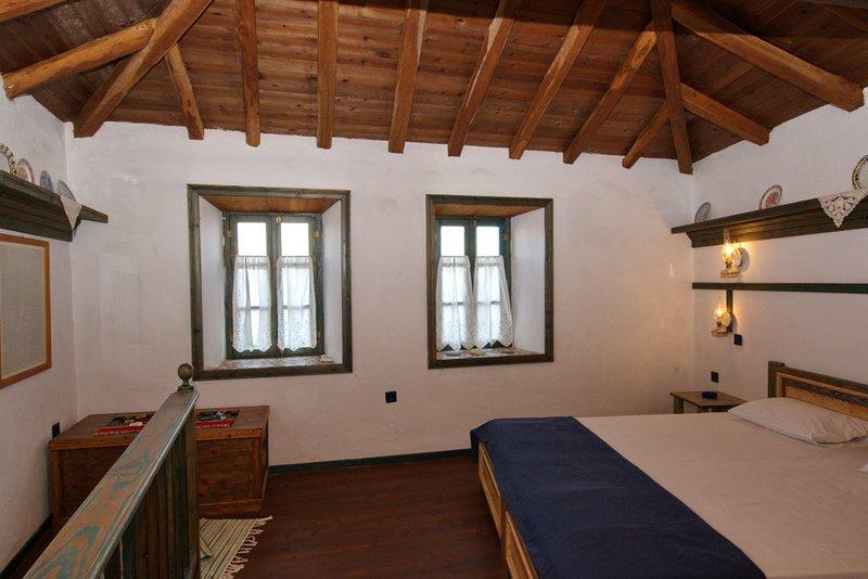 camera da letto (2 ° piano)
