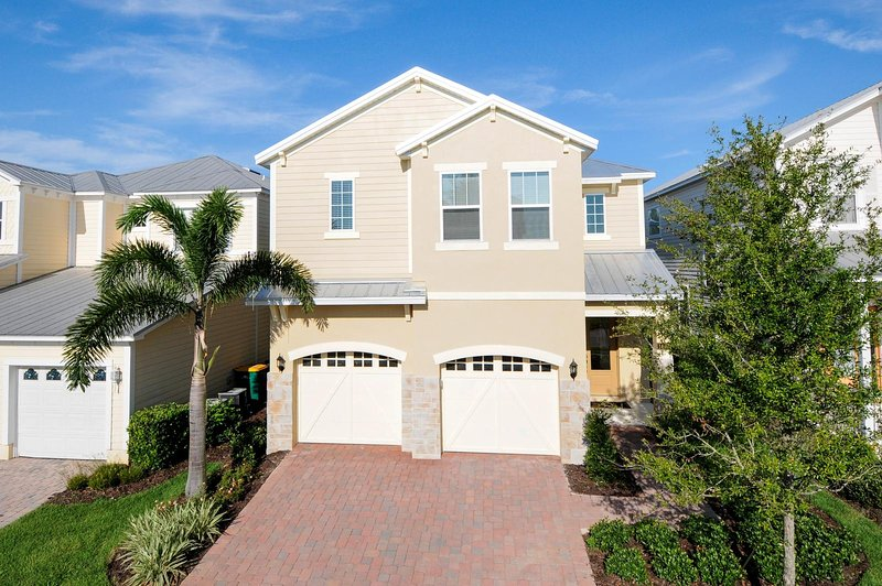 luxuries, open and airy vacation rental home community   at The Reunion Resort in Kissimmee, FL