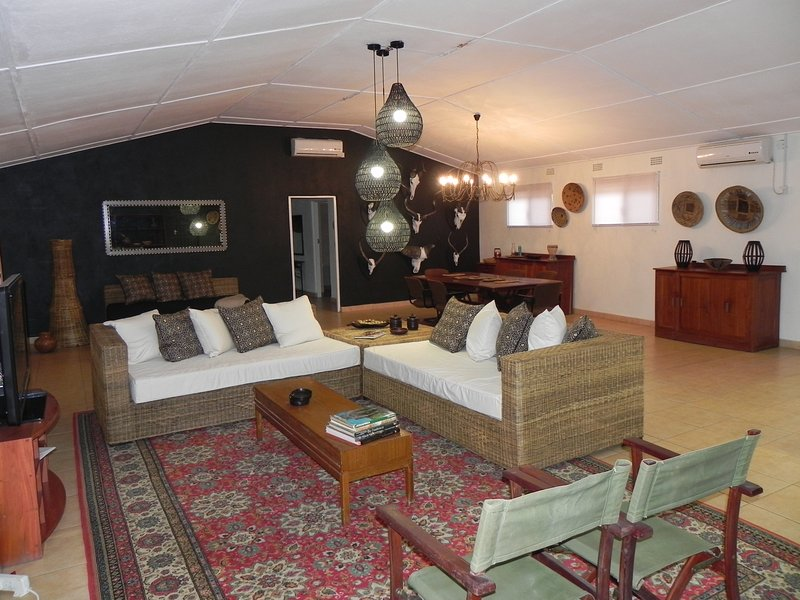 Victoria Falls Castle - The East Wing, vacation rental in Livingstone