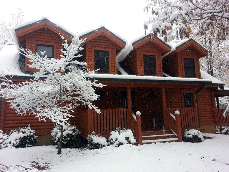 Let It Snow !!!