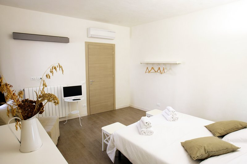 Residence San Martino  Appartamento Alloro, vacation rental in Erice