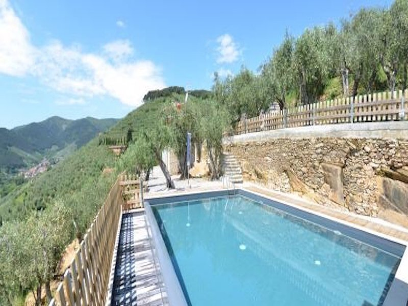Podere San Martino, holiday rental in Buti