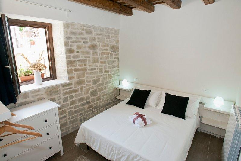 Residence San Martino Appartamento Basilico, vacation rental in Erice