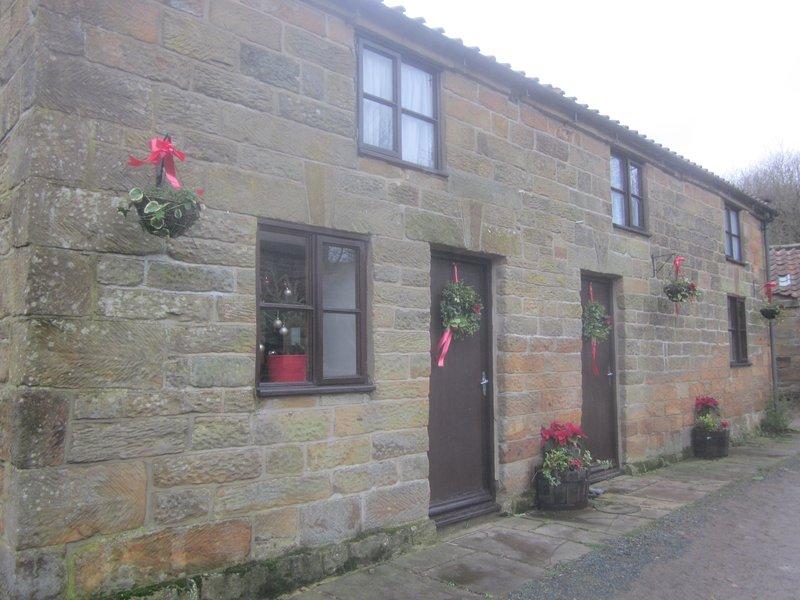 Cottages no Natal