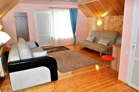 B&B ☆☆☆☆☆ - Four Bed 2, holiday rental in Bialowieza